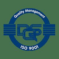 DQS Zertifizierung der VBG